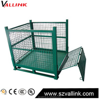 Professional Designer Equipment Wire Mesh Container