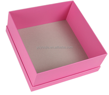 Custom good design paper cupcake box