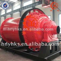 Yuhui mining ball mill grinding machine for raw material grinding