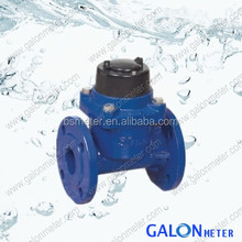 Low cost Ultrasonic water meter protect box