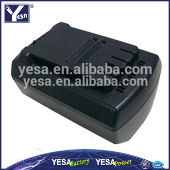 Power tool battery for Gude GmbH 95526 52785 36V 3.0Ah 4.0Ah Li-ion Battery