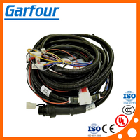 2014 newest car wire harness manufacturers in dongguan