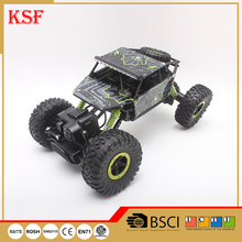 HB HB-P1803 Super-strong anti-collision remote control toys rc car truck made in China