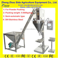 Stainless Steel 1kg Wheat Flour Packing Machine Price