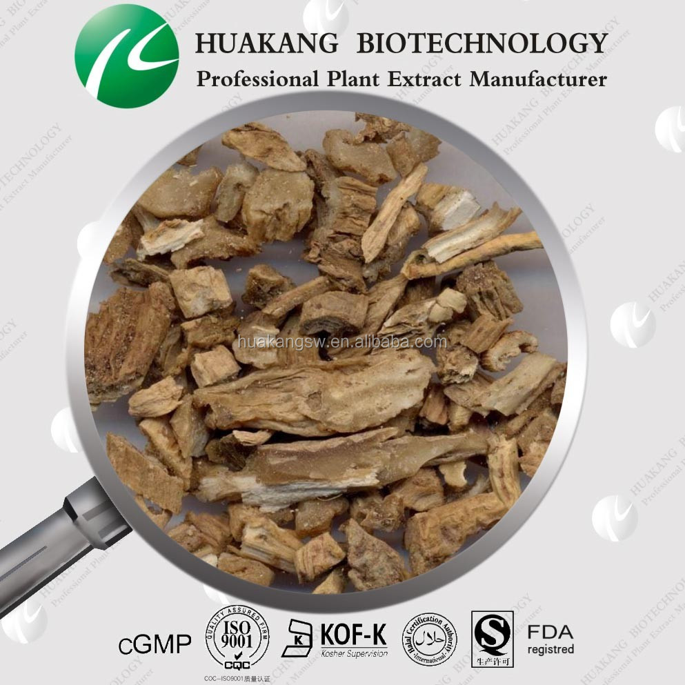 100% natural stemonae root extract