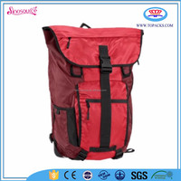 nylon waterproof bike hunt back pack bag