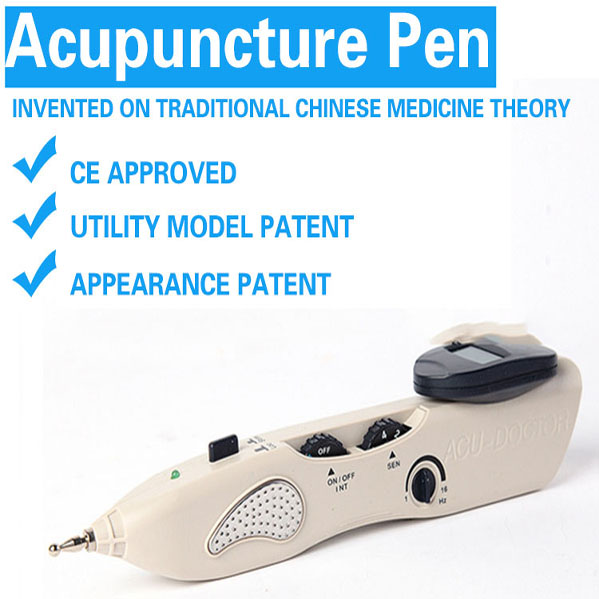 pulse magnetic therapy electro acupuncture electronic pulse