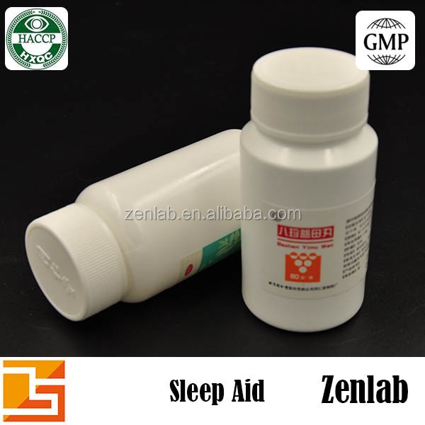 OEM tablets for anti sleeping pills