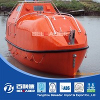 Used Enclosed Lifeboat for Sale