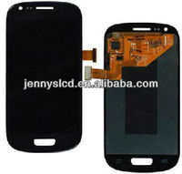 High quality For samsung galaxy S3 mini i9082 lcd touch digitizer