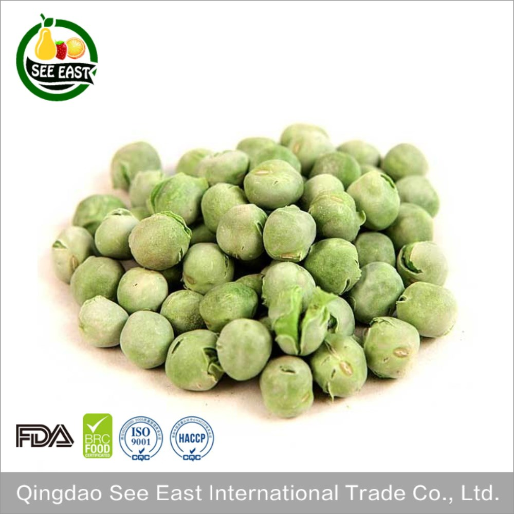 Buy Wholesale Direct From China Freeze Dried Green Peas