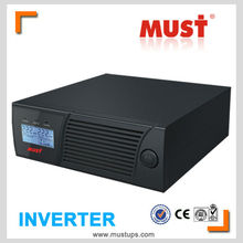 Hot sale!!! Modified Sine Wave Inverter charge current 10A/20A adjustable