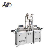 Best Supplier Lab 3 Layer Mini PE Film Blowing Machine