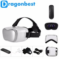 Omimo 3D All In One VR 3D Video Glasses Headset with WIFI and bluetooth Dragonbest