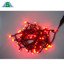 Inexpensive outdoor christmas street ultraviolet party light decoration