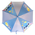 21''*8k kids umbrellas with customized logo