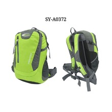 2018 daily life air ventilation backpack GREEN