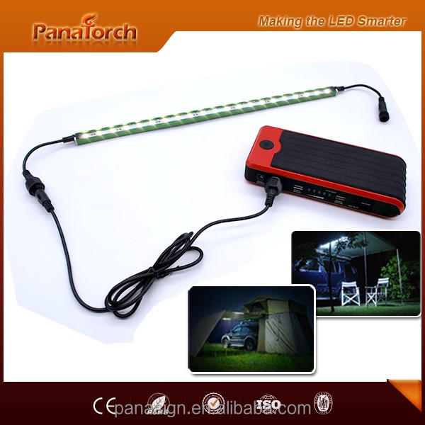 PanaTorch Alibaba best selling Car Emergency Power Bank Car accessories