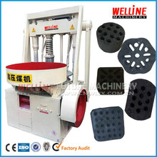coal press briquette machine plant manufacturer