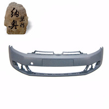 Most Popular auto front bumper spoiler for VW GOLF 6 Own factory