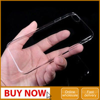 Full Transparent Hard Crystal Clear Case For iPhone 6