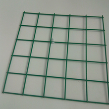 Many Sizes galvanized steel matting epoxy coated welded wire mesh