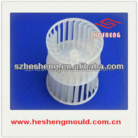 HSM plastic Mould RFQ plastic product