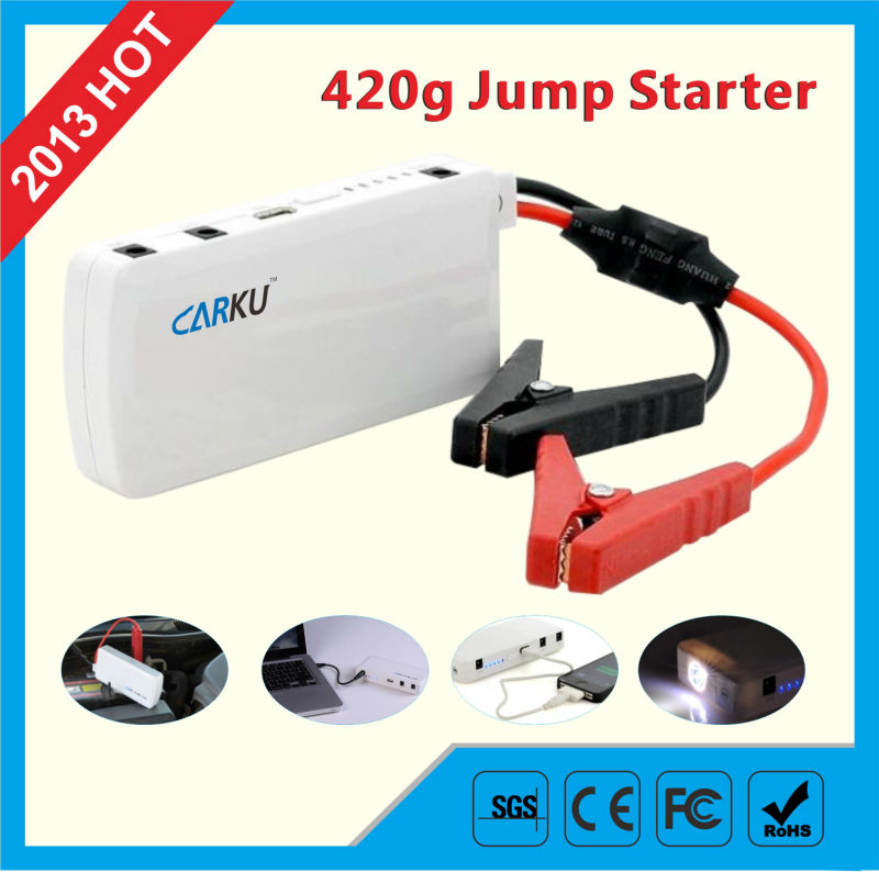 2013 New and hot sale, Jump Start Car