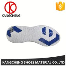 Fashion durable tpr sport soles manufacturer comfortable comfort teen sole