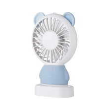new Interesting Rechargeable Handheld USB mini portable fan