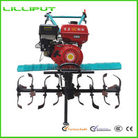 Hot Selling Multi-Function OEM Manual Gasoline Tillers For Sale