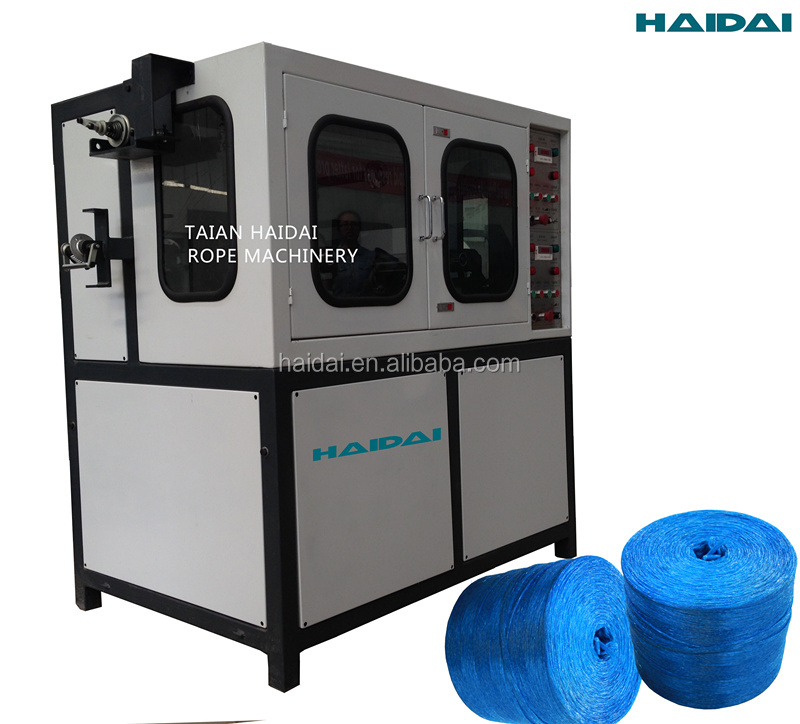 haidai 8'' rope spool winder high quality