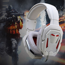 Computer accessories 7.1 gaming headset,stereo gaming headphone earphone