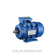three phase copper wire electric motors