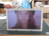 32 inch retail shop advertising video loop player open frame LED monitor