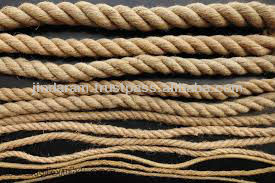 hemp rope for pilot ladders