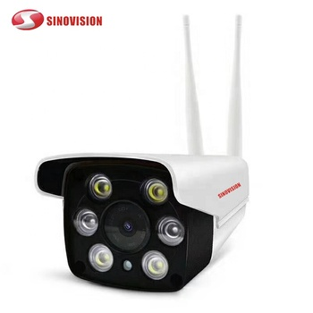 Sinovision P2P Onvif Night Vision 1080P Full HD   Network Security Camera