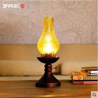 China factory table lamps fragrance oil burner lamp wholesale