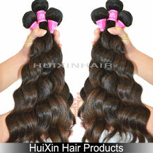2013 Peruvian wholesale hot-selling Natura Wave hair extension