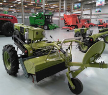 8HP~15HP 2 wheels Farm Walking Tractor For Sale