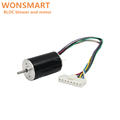 10,000rpm brushless dc motor sensor