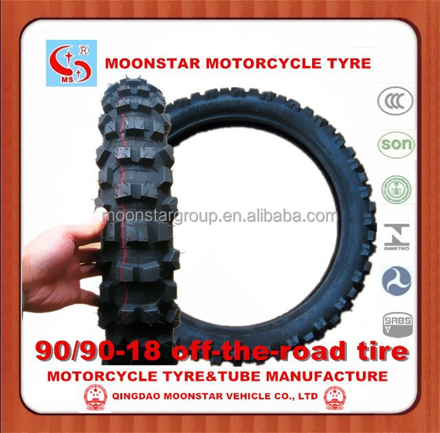 Alibaba High Quality Tire Exporter Motorcycle Off Road Tire