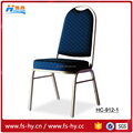 HC-912-1 wholesale cheap price steel banquet chair for sale
