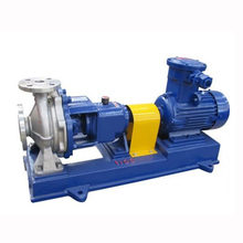 Wholesale High Efficiency Chemical Stainless Steel Centrifugal Pump