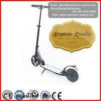 Buy discount lithium battery scooter , 2 wheel self balancing electric chariot