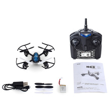 2.4G 4CH RC Real time Video Transmission Headless Mode Camera Quadcopter rc toy jet airplane