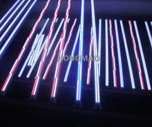 T8 multicolor led tube lighting 10w led color changing tube light