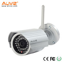 H.264 2MP Mini Wireless WiFi Camer,bullet Onvif ip usb2.0 web cam toy web camera