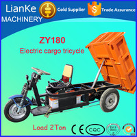 low input electric adult electric tricycle, sell well pickup van, hot selling van truck sale
