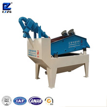 Honest supplier provide quarry fine sand recycling machine
